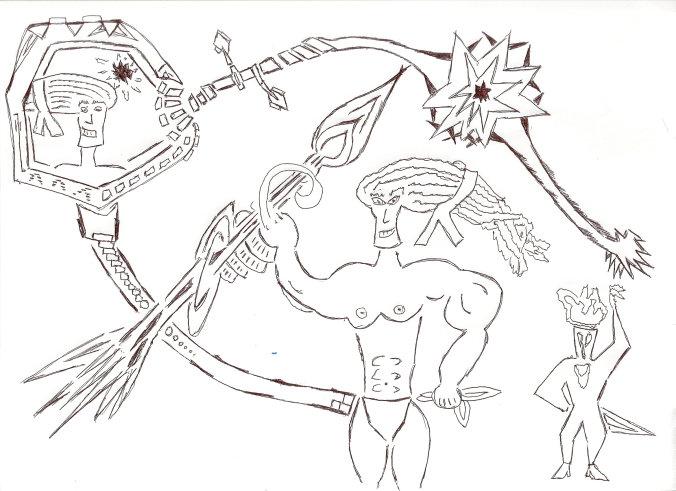 Gwiazda Heraklesa.