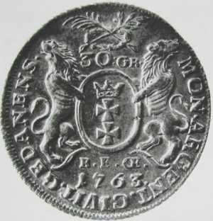 Gulden Gdański