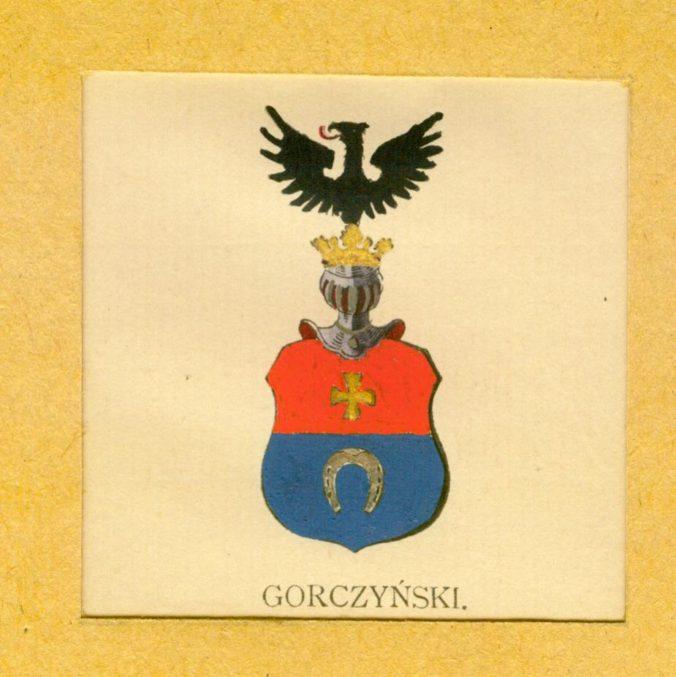 gorczynski