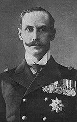 Król Haakon VII.